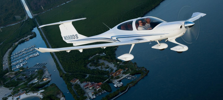 Zero Time to Professional Pilot Program