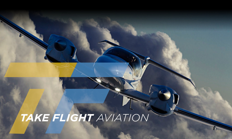 Flight School Orange County New York