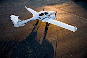 Pilot Training, aviation school