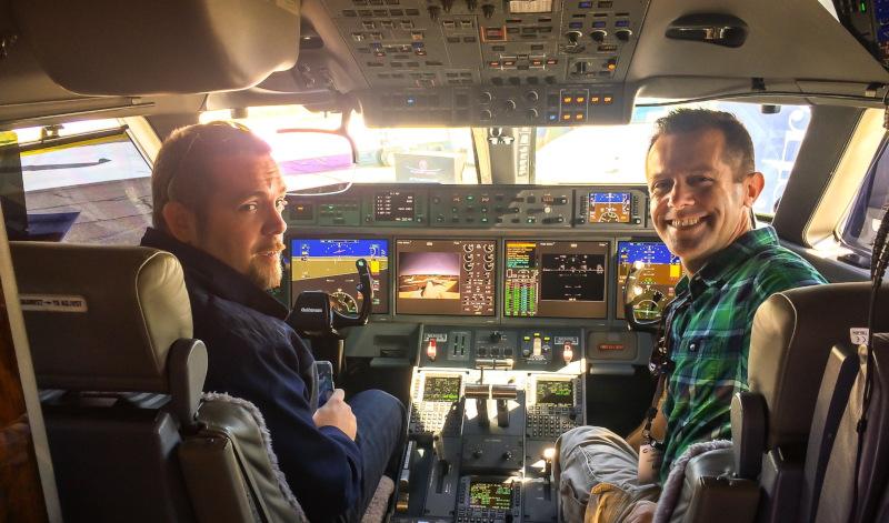FAA Certified Flight Instructors