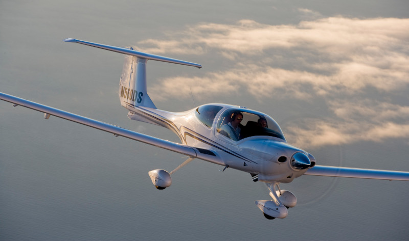 Diamond DA62 | Take Flight Aviation