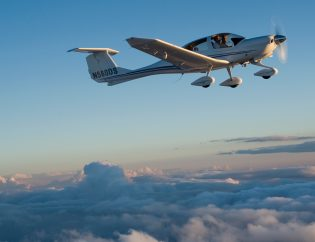 Learn to Fly, flight training