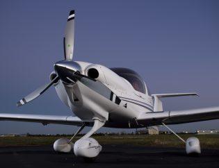 Flight training, pilot training